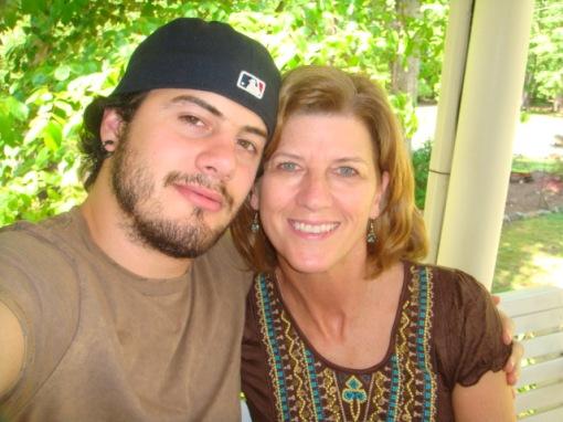 Daniel and Karen