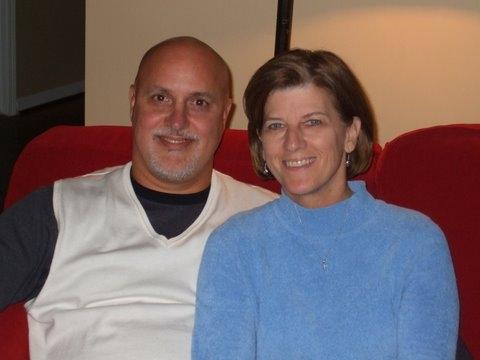 Garry and Karen